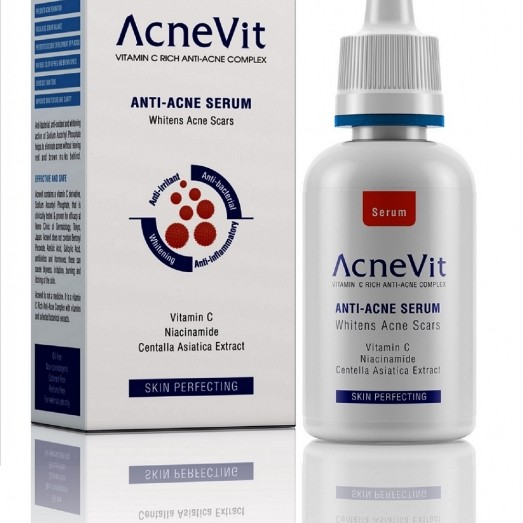 ACNEVIT ANTI-ACNE SERUM