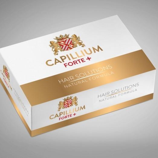 CAPILLIUM FORTE HAIR SOLUTIONS