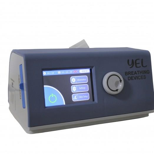 YEL Sleep Apnea Device