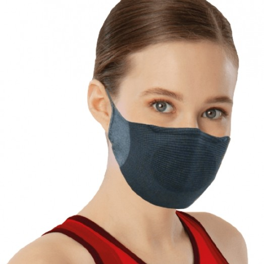 REF 9520 Protective Face Mask