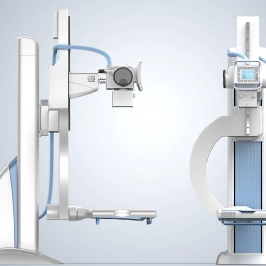ASR-6150 Digital X-Ray System