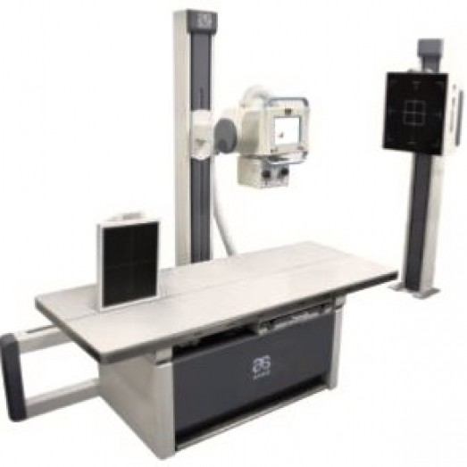 ASR-6150F Digital X-Ray System