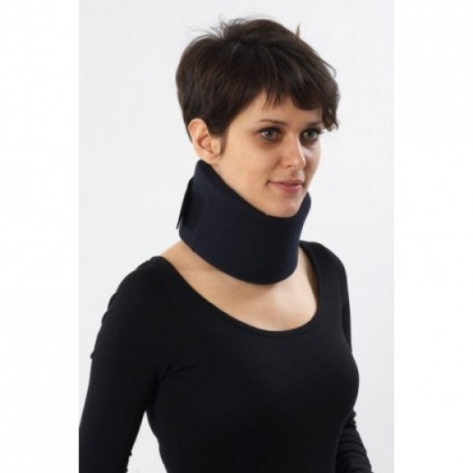 C-10R Neck Support Plastizote Rigid Model