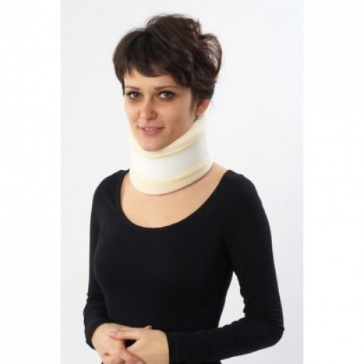 C-5 Padded Neck Support