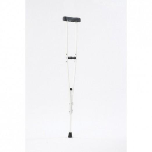 H-2 Aluminium Crutch