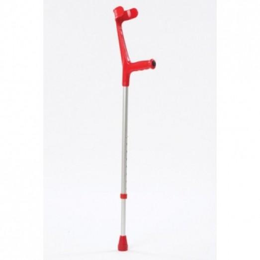 H-6 Canadian Upper Arm Crutch
