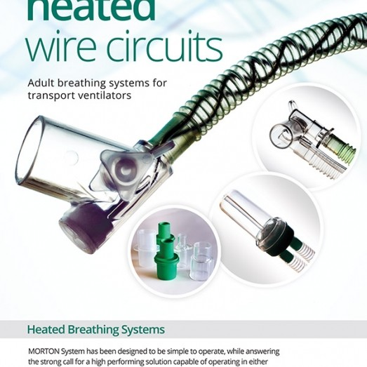 HEATED WIRE CIRCUITS