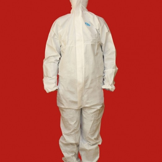 ISTEX® Disposable Chemical Protective Coverall