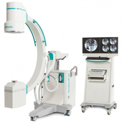 Mobile C-Arm x-ray Imaging System