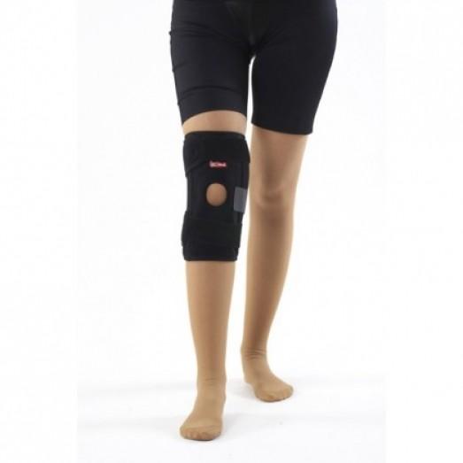 N-34S Knee Orthosis With Flexible Baleen