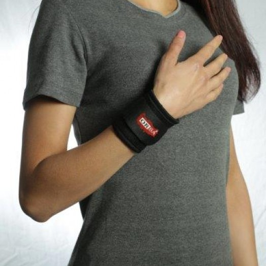 N-40ST WRIST SUPPORT WITH BUCKLE