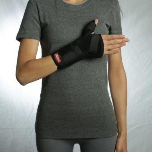 N-44ST Wrist/Thumb Orthosis Long