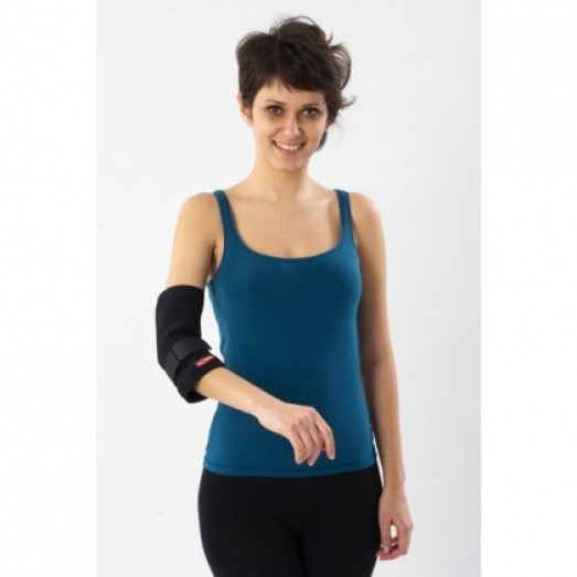 N-48S Elbow Support In Case Of Epycondylitis