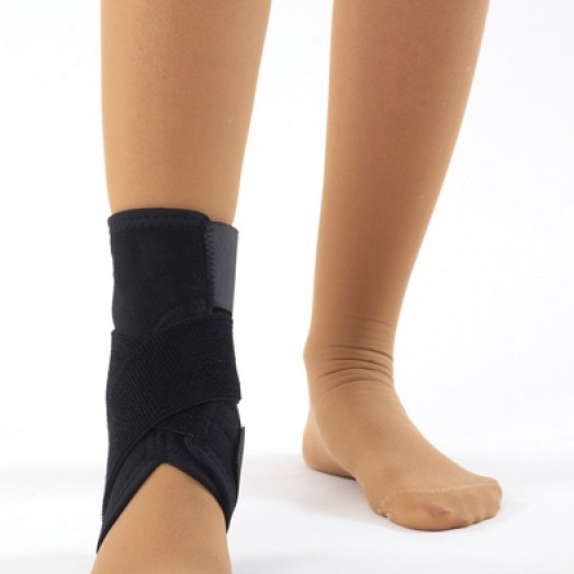 N-52S Ankle Metatarsus Support