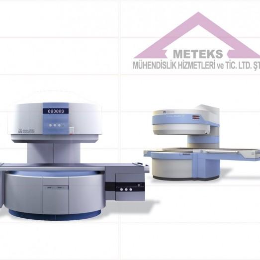 OpenMark Permanant Magnet MRI Systems