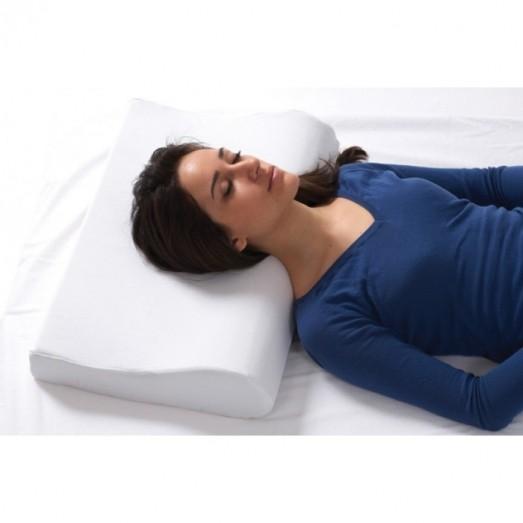 P-1 Anatomic Neck Pillow Large