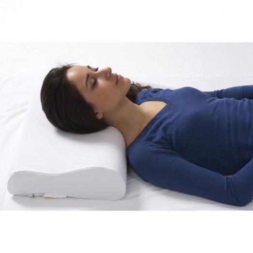 P-9 Visco Small Neck Pillow