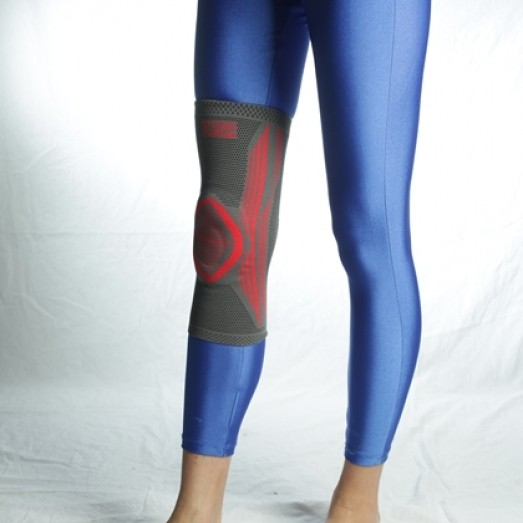 R-2E Knitted Knee Orthosis with Patella Support