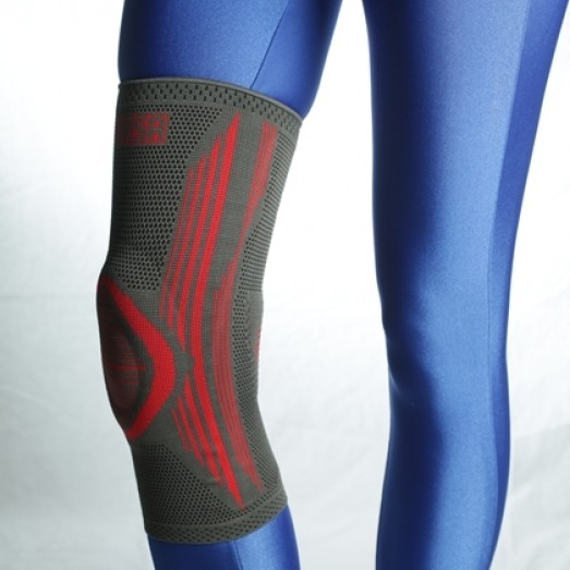 R-3E Knitted Knee Orthosis with Patella and Ligament Support