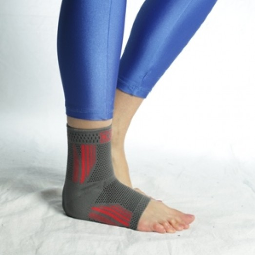R-5E Knitted Ankle Orthosis with Molleol Support