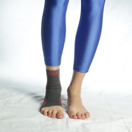 R-5EB Knitted Ankle Support Economic