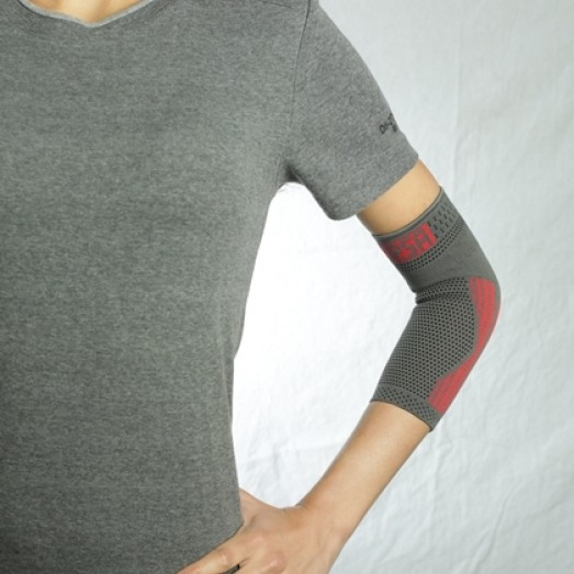 R-6EB Knitted Elbow Support