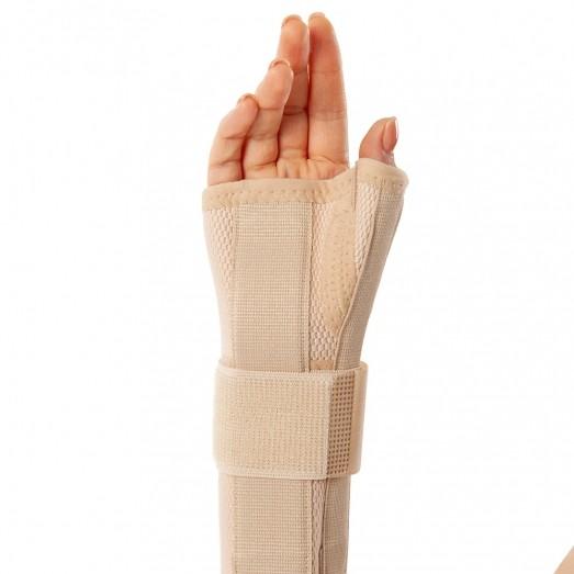 REF 306 Wrist Splint With Thumb Grib