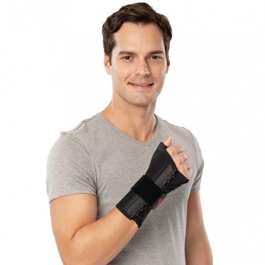 REF 319 Flexi Wrist Splint With Thumb Grib