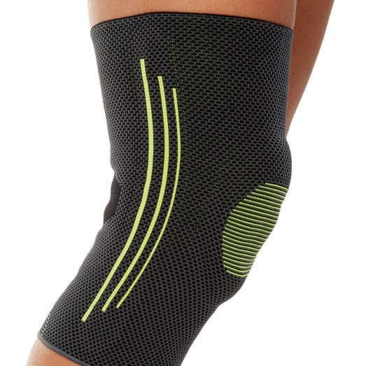 REF 453 Knitted Flexible Knee Support