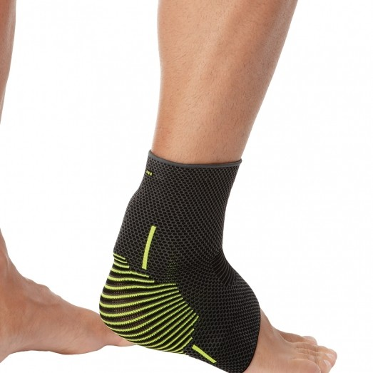 REF 455 Knitted Achilles Tendon Support