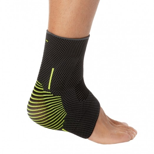 REF 456 Knitted Malleol Ankle Support
