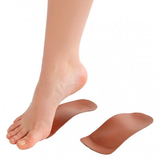 REF 501 Metal Foot Support