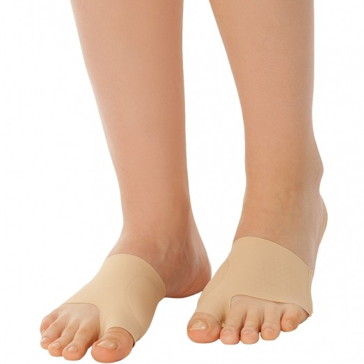 REF 565 Siliconed Bunion Protector