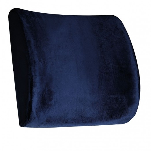 REF 657 Visco Back Cushion (With Belt)