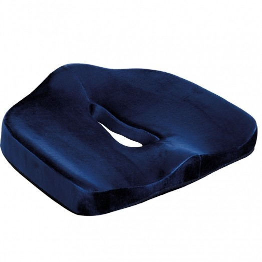 REF 663 Visco Coccyx Seating Cushion