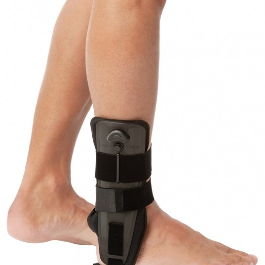 REF 814 Ankle Stabilizer (Air Pad)