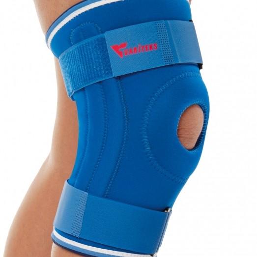 REF 823 Knee Brace With Spiral Stays