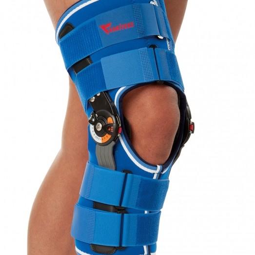 REF 828 Hinged Stabilizing Knee Brace