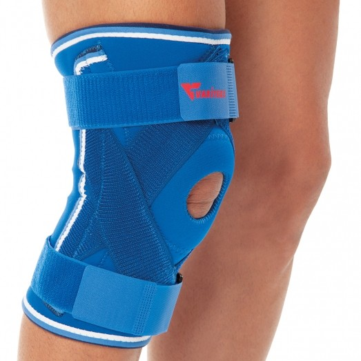 REF 834 Crossed Ligament Knee Support