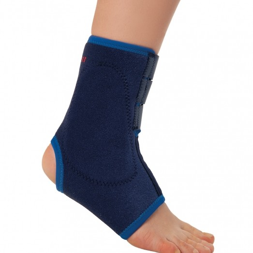 REF 844 Ankle Brace With Support