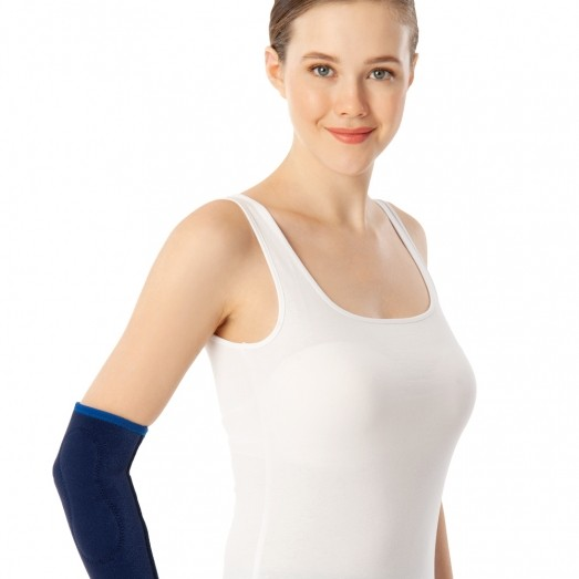 REF 849 Elbow Support With Silicone