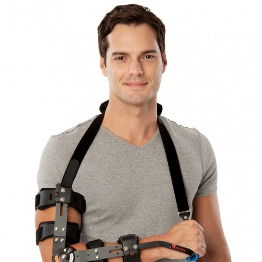 REF 859 Elbow ROM Orthosis