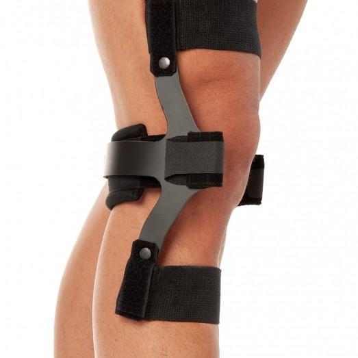 REF 860 Genu Recurvatum Knee Cage