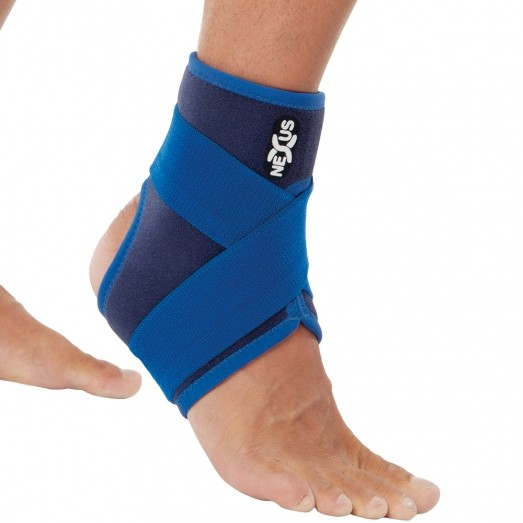 REF 887 Ankle Support