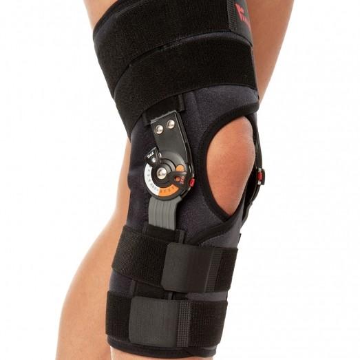 REF 898 Hinged Stabilizing Knee Brace