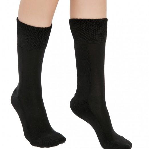 REF 979 Silver Socks (Terry Sole)