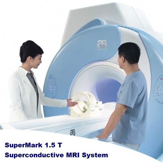 SuperMark 1.5T MRI System