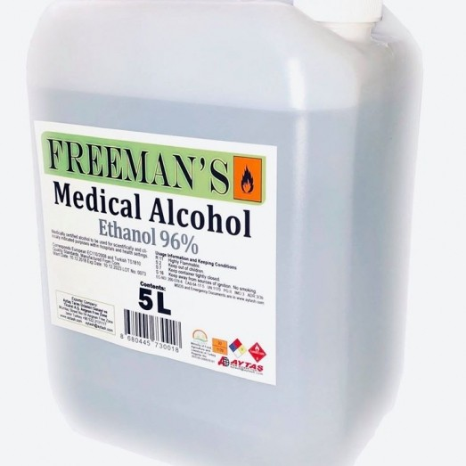 Medical Ethanol